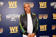 """Irv Gotti Says He & Drake Spoke After Controversial """"Masterpiece"""" Album Statement"""