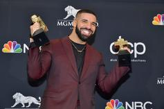 Drake Is Married To His New Album, Misses Performing
