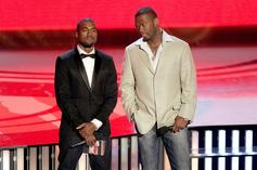50 Cent Blames Jay-Z For Kanye West's Harriet Tubman Comments