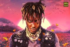 "Juice WRLD ""Legends Never Die"" Review"
