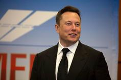 Elon Musk Shares New Picture Of Baby X Æ A-Xii, Trolls Him