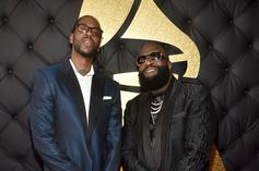 2 Chainz Shares His & Rick Ross' Stats Ahead Of Verzuz Battle