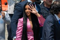 Cardi B Starts An OnlyFans Page
