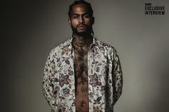 """Dave East Reflects On """"Karma 3,"""" His Favorite Lyricists, & Signing With Nas"""