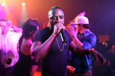 Akon Joins Brock Pierce's Presidential Campaign