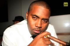 Nas' Detailed Stories Are Second To None