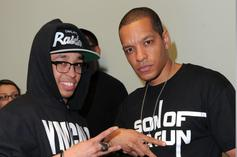 "Peter Gunz Refutes Cory Gunz Death Rumors: ""Cory Is Home Safe"""