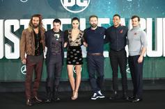 """Warner Bros. Denies Ray Fisher's """"Justice League"""" Abuse Accusations"""
