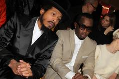 Shyne Goes Into Detail About 1999 Diddy Nightclub Shooting