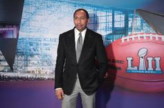Stephen A. Smith Shares Personal Tragedies In Solidarity With Dak Prescott