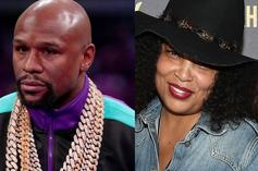 """Floyd Mayweather Labeled """"Malicious And Inappropriate"""" For Attempt To Sanction Dead Ex-Girlfriend"""
