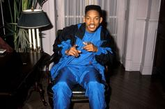 """You Can Stay In """"The Fresh Prince Of Bel-Air"""" Mansion For A Limited Time"""