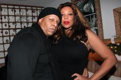 Wendy Williams Sneaks In Jab At Ex, Kevin Hunter