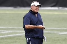 Bill Belichick Reveals His Pick For Best QB In The NFL