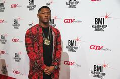 Hit-Boy Gets In The Studio With Freddie Gibbs, Locks In With Quavo