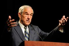 Ron Paul Seemingly Suffers Stroke During Livestream