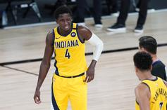Victor Oladipo Rumored To Want Out Of Indiana