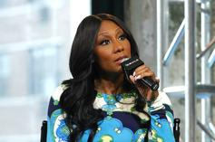 Tawanda Braxton Speaks On Sister Toni's David Adefeso Call-Out