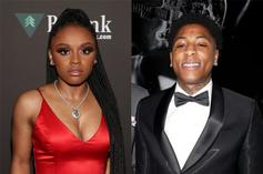 Yaya Mayweather Cashes Out On NBA Youngboy's Birthday Gift