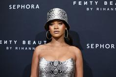 "Rihanna Supports ""#EndSARS"" In Wake Of ""Brutality"" & Shootings In Nigeria"