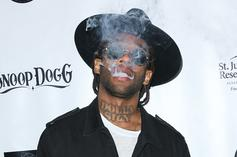 """Ty Dolla $ign Reacts To Snoop Dogg Calling Him """"The New Nate Dogg"""""""