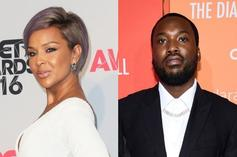 "LisaRaye McCoy Open To Going On Date With Meek Mill: ""Come Through"""