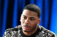 """Nelly Honors His Late Sister With """"Dancing With The Stars"""" Performance"""