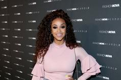 "Masika Kalysha Disses Lil Pump & Says She's A ""Black Republican For Biden"""