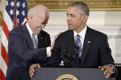 Joe Biden Breaks Obama's Record For Most Votes Cast For A Presidential Candidate