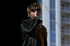 """Juice WRLD Was Passed On By Labels For Being A Lil Uzi Vert """"Clone"""""""