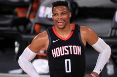 Russell Westbrook Looking To Leave Houston, Fans React