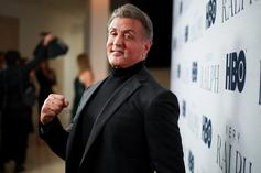 """Sylvester Stallone Joins Cast Of James Gunn's """"The Suicide Squad"""""""