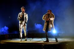 Ty Dolla $ign Teases Post Malone Collab Album