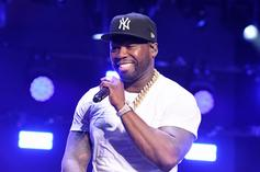 """50 Cent Clowns Jeezy Over Verzuz: """"21 Savage Was Right"""""""