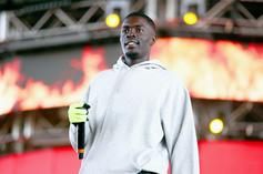 Sheck Wes Signs With Division Two French Basketball Team