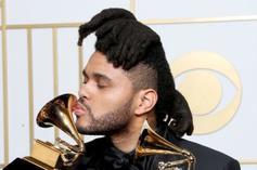 """The Weeknd Demands """"Transparency"""" From Grammys Following Snub"""