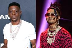 """Boosie Badazz Compares Lil Pump's Trump Support To Being A """"House N*gga"""""""