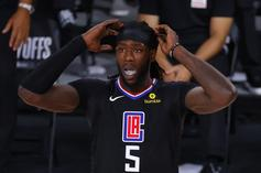 Montrezl Harrell's Previous Anti-Lakers IG DMs Leaked By Fan