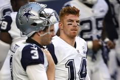 Cowboys Ridiculed After Horrendous Fake Punt Attempt