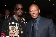 Dr. Dre Vs. Diddy Could Actually Happen On Verzuz