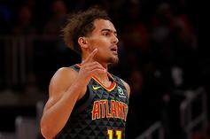 Trae Young Reveals Release Timeline For New Signature Shoe