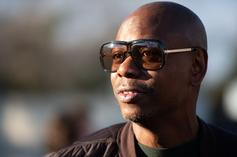"""Dave Chappelle's """"Chappelle's Show"""" Pulled From HBO Max"""
