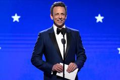 Seth Meyers Roasts Trump Supporters Who Still Deny The Election Results