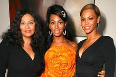 Beyoncé & Solange Share Epic Throwback Pics Of Mom Tina For Her Birthday