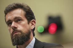 """Jack Dorsey Doesn't """"Celebrate Or Feel Pride"""" In Banning Trump From Twitter"""