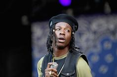 "Joey Bada$$ Stars In New Trailer For Upcoming ""Two Distant Strangers"" Film"