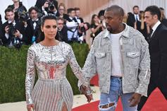 """Kim Kardashian & Kanye West's Divorce To Be Featured On """"KUWTK"""": Report"""