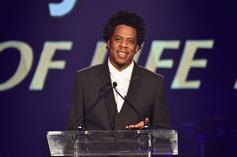 """Jay-Z Takes Aim At The Capitol Rioters On """"What It Feels Like"""""""