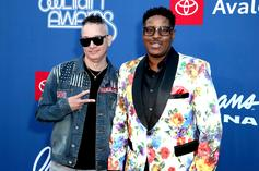 Kid 'N Play Were Teased By Ice Cube For Cleaning Up Lyrics On N.W.A. Tour