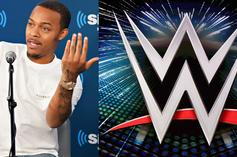 Bow Wow Is Beefing With The WWE